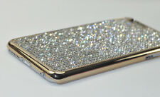 Bling Luxury  Diamond Clear Austria Crystal Phone Case Cover For iPhone 5 5S