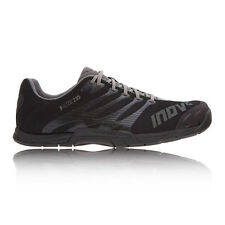 Inov8 F-Lite 235 Mens Black Running Sports Shoes Trainers Shoes Standard Fit