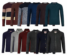 Tokyo Laundry & Kensington Crew Neck Jumpers & Cardigans Knit Pullover Sweater