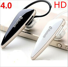 HD Bluetooth Wireless Headphone Headset Earphone For iphone Samsung HTC LG Sony