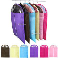 Clothes Home Dress Garment Dress Suit Dustproof Storage Cover Protector Bags