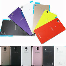New OEM Back Door Housing Battery Cover Case For Samsung Galaxy/ Sony Xperia/ LG