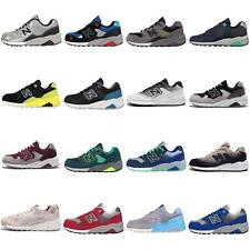 New Balance MRT580 D Mens Retro Running Shoes RevLite 580 Sneakers Pick 1