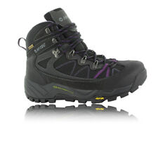Hi-Tec V-Lite Altitude Pro Lite RGS WP Womens Black Walking Hiking Boots