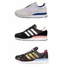 Adidas Originals ZX 500 OG W Womens Retro Running Shoes Sneakers Trainers Pick 1