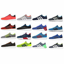 Adidas Neo Label Lite Racer Mens Running Shoes Lightweight Sneakers Pick 1