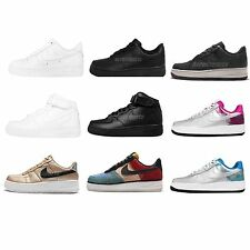 Wmns Nike Air Force 1 07 PRM / JCRD / QS Womens Classic Shoes Sneakers Pick 1