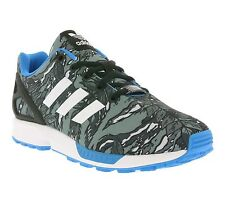 NEW adidas Originals ZX Flux Sneakers Children's/Women's Sneakers Leisure M19397