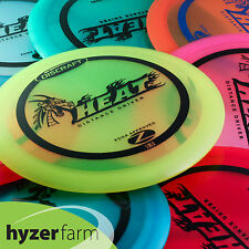 Discraft Z HEAT *choose weight and color*  disc golf driver  Hyzer Farm