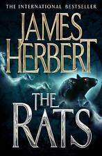 The Rats by James Herbert (Paperback, 2010)