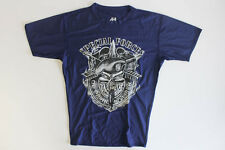 A4 Auburn Tigers - Navy blue Shirt (Multiple Sizes) - Used