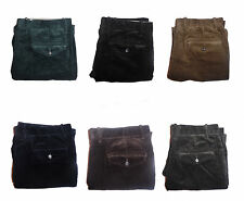 MENS EX M&S REGULAR FIT THICK CHUNKY CORDS CORDUROY TROUSERS RRP £35.00 BNWOT