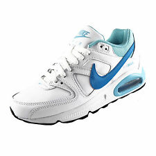 Nike Junior Kids Air Max Command Classic Leather Retro Trainers *AUTHENTIC*
