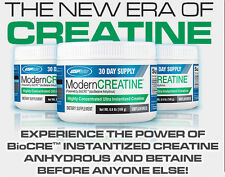 USP Labs MODERN CREATINE Ultimate Creatine Matrix 30 Servings - PICK FLAVOR