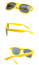 New Unisex Vintage Classic Style UV Protection Sunglasses Frame Eyewear