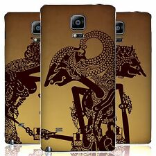 HEAD CASE DESIGNS SHADOW PUPPETS REPLACEMENT BATTERY COVER FOR SAMSUNG PHONES 1