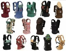 NEW Authentic ERGO Baby Carrier Performance Carrier - Many Colors