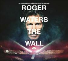 ROGER WATERS - ROGER WATERS THE WALL [ORIGINAL SOUNDTRACK] [DIGIPAK] NEW CD