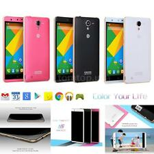 """KINGZONE N5 Smartphone 5"""" 4G FDD-LTE Android 5.1 MTK6735 GPS 2GB+16GB New!! ZY05"""