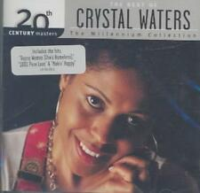 20th Century Masters - The Millennium Collection: The Best of Crystal Waters * N
