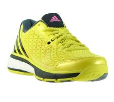 NEW adidas Energy Boost Volley Unisex sneakers Trainers Yellow Sports M17494