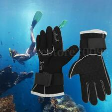 3mm Neoprene Scuba Diving Surfing Spearfishing Surfing Cold Water Sports Gloves