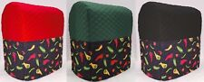 Hot Peppers Kitchenaid Stand Mixer Cover w/Pockets