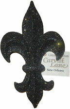 Carvist Lane Recycled Glass  New Orleans Fleur de Lis Wall décor Free Shipping