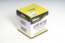 Nikon UR-E12 Converter Adapter NEW
