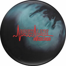 Ebonite Adrenaline Overload Bowling Ball NIB 1st Quality