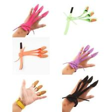 Archery Protect Guard Hand Glove 3 FINGER Pull Bow Arrow Shooting Hunting Glove