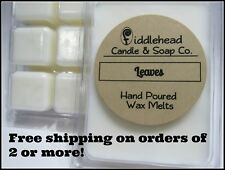 Highly Scented Quality Soy Wax Melts/Tarts/Free ship when you buy 2 or more #6