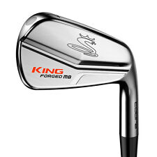 Cobra KING PRO Forged MB Muscle Back Iron Set KBS C-Taper 120 R S or XS CUSTOM