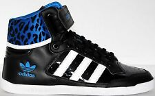 ADIDAS CENTENIA HI TRAINERS TOP [36.5-40.5] TEN VARIAL CONFERENCE EXTRA TUBULAR