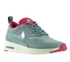 new NIKE Air Max Thea Premium women's sneakers Shoes Grey Trainers Leisure Sale