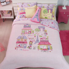 Twin and Full/Queen Boutique Comforter Set