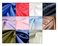 "Waterproof 2oz nylon 67"" wide fabric pet bed from 13 colours - 5mts E"