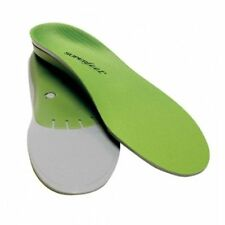 Superfeet Green Insoles Shoe Inserts Orthotic Men Women ALL SIZES C D E F G H