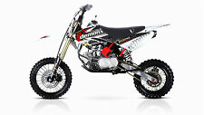 DEMON X XLR160 PIT BIKE MOTO CROSS OFF ROAD MONKEY BIKE STUNT