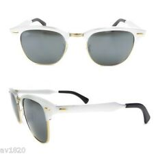 BREND NEW ALUMINIUM UNISEX RAY BAN RB35072 AUTHENTIC 100%UV 4 COLORS FROM ITALY