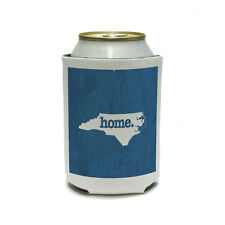 North Carolina NC Home State Can Cooler Drink Insulated Holder