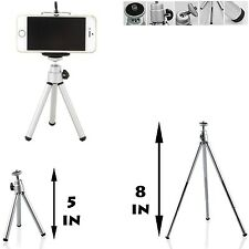 Extra Extended Stand Mini Tripod For Apple iPhone Samsung Galaxy LG Motorola HTC