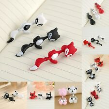 Chic 1Piece Fashion Vintage Women Ladies Animal Style Earrings Stud Jewelry Gift