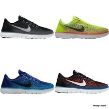 Nike Men's Free Distance Running Shoes - BRAND NEW