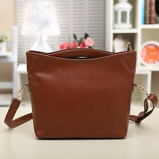 New Women Hobo Satchel Fashion Bag Tote Messenger Leather Purse Shoulder Handbag