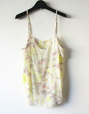 New $55 Aritzia Wilfred Free Camisole, 100% Silk, SZ Large