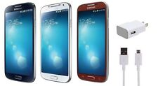 Samsung Galaxy S4 SGH-I337 AT&T Unlocked 16GB 32GB Android Smartphone
