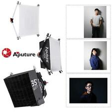 Foldable Video Light Softbox Diffuser for Aputure Amaran AL-528 & HR-672 G3Z1
