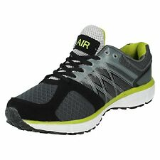AIR TECH ORBIT MENS LACE UP COMFORTABLE CASUAL EVERYDAY SPORT TRAINERS SHOES