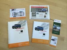2007 Toyota FJ Cruiser - Dealer Product Reference Book
